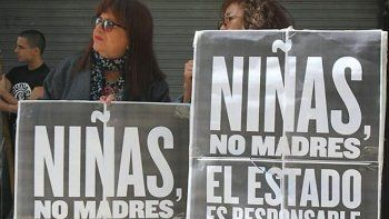 condenaron a 18 anos de prision al violador de la nina que antiderechos querian obligar a parir