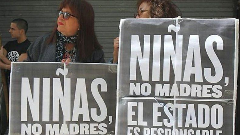 Condenaron a 18 años de prisión al violador de la niña que antiderechos querían obligar a parir