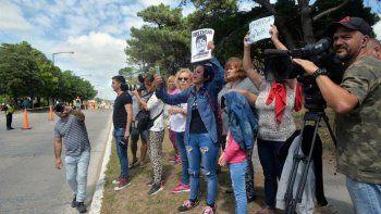 Prisión preventiva para ocho de los diez rugbiers que atacaron a Fernando
