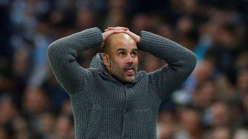 Echan de las competencias europeas al Manchester City por dos años