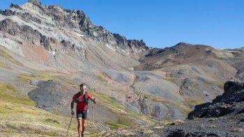 huemules challenge:  un desafio  por la naturaleza patagonica