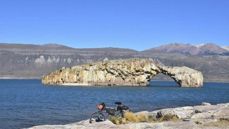 Autoguías para recorrer uno de los circuitos escénicos menos conocido de la Patagonia