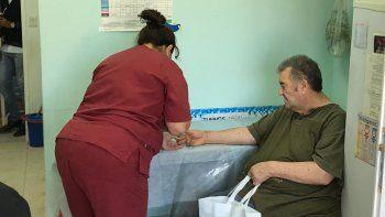 programa municipal entrega 245 tratamientos medicos