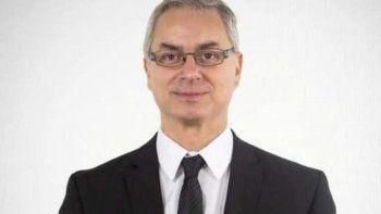 claudio arrigoni sera el nuevo asistente tecnico de gimnasia