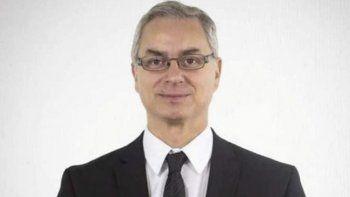 Claudio Arrigoni será uno de los nuevos asistentes técnicos de Gimnasia.