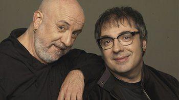 Juan Carlos Baglietto y Lito Vitale se suman a los festejos por el nuevo aniversario de Comodoro.
