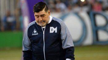 Mario Pergolini sobre Maradona: se portó mal con nosotros