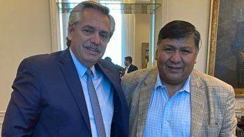 Avila y Alberto coincidieron en que la política petrolera del país no puede pasar exclusivamente por Vaca Muerta.