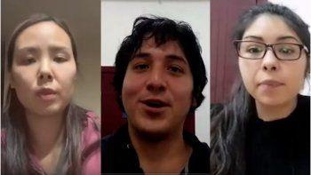 comienza el traslado de los argentinos al pais desde wuhan