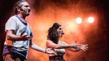 sztajnszrajber se presentara con su espectaculo de filosofia y rock