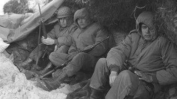 Casi 38 años después, la guerra de Malvinas continúa siendo una herida abierta en la República Argentina.