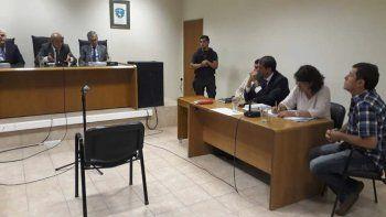 La Cámara Penal rechazó la impugnación de la sentencia presentada por los condenados por el crimen de Gustavo Fozziano.
