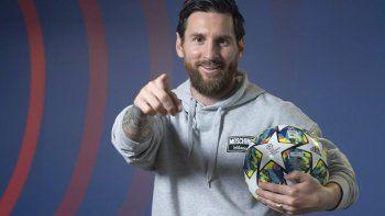 Messi: me sentí atacado