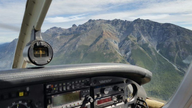 Más de 90 participantes y 36 aeronaves formarán parte del Aerocamping El Bolsón – Cholila