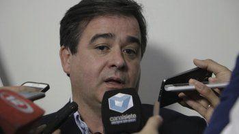 El ministro de Educación de Chubut, Andrés Meiszner, le pidió a los docentes que valoren el esfuerzo del Estado.