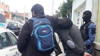 Los detenidos el martes en el operativo Pana Blanca se negaron ayer a prestar declaración indagatoria.