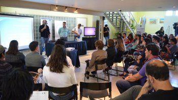 se desarrollo el 1° encuentro de organizaciones ambientales