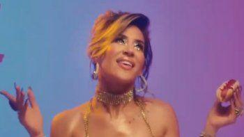 Finalmente se lanzó el clip del tema Puta de Jimena Barón