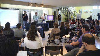 el municipio reunio a las organizaciones ambientales