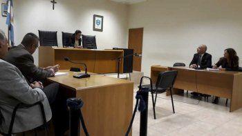 La jueza Tassello resolvió ayer la absolución de los dos exintendentes comodorenses.