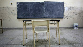 El Gobierno de Chubut había fijado para el miércoles 26 de febrero el inicio del ciclo lectivo 2020.