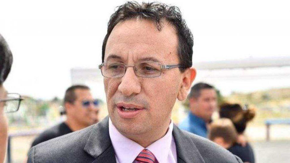 Maderna mintió cuando dijo que se reunió con el Presidente
