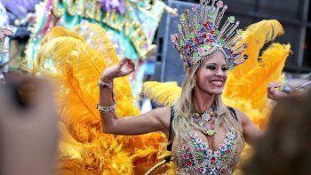en carnaval se gastaron $ 18.038 millones y las ventas subieron el 1,9 %