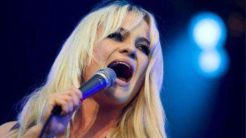 la cantante duffy conto que fue secuestrada y violada