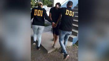 detuvieron a un abusador de chicos que los secuestraba en bicicleta