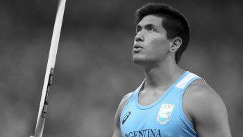 Braian Toledo tenía 26 años y era una de las máximas esperanzas del deporte argentino en los Juegos Olímpicos de Tokio.