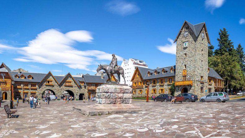 Bariloche abre las puertas al turismo