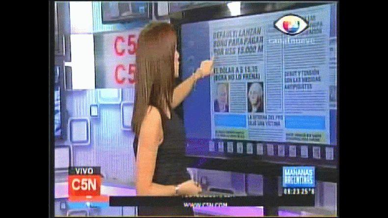 ¿Qué dicen los diarios este martes?