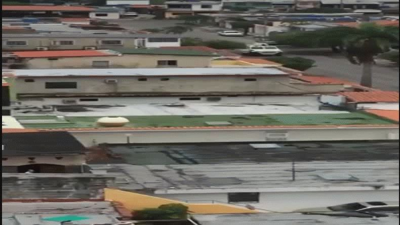 Es comodorense el chef que fue detenido violentamente en Venezuela