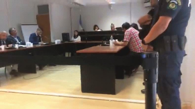 Video: LU17.