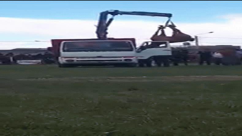 ¿Accidente o maltrato?, polémica por un caballo muerto en la Doma