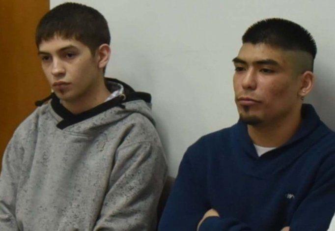 En la Cámara del Crimen de Caleta Olivia comenzaron a ser juzgados Edgard Ezequiel Verón