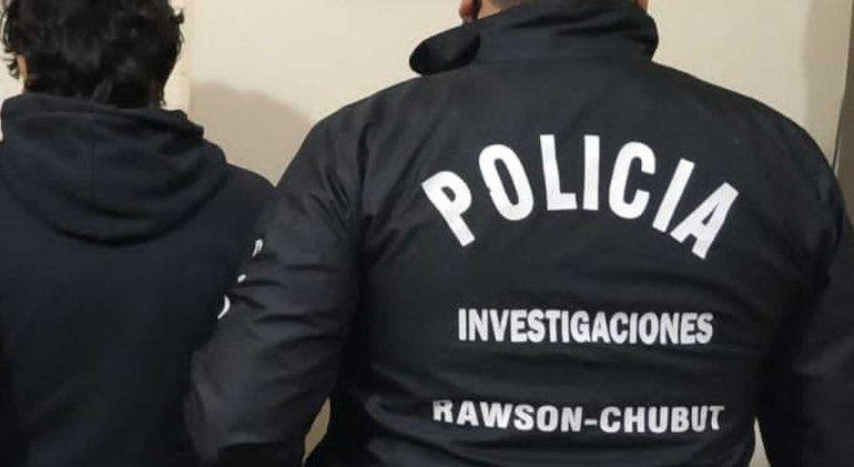 Detuvieron a un hombre acusado de violar a su hija