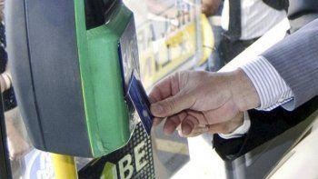 El Sistema Unico de Boleto Electrónico apunta a controlar el número de pasajeros que utilizan el transporte público como un indicador para cuantificar los subsidios.