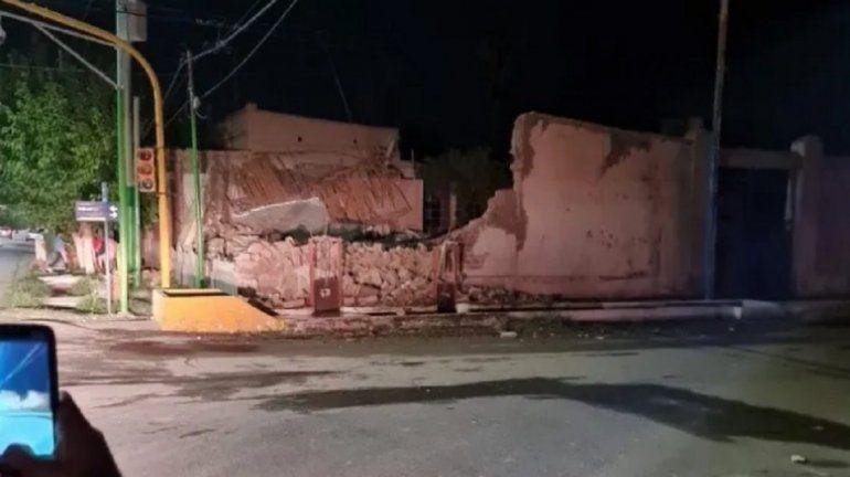 Terremoto en San Juan: temblaron edificios en Buenos Aires