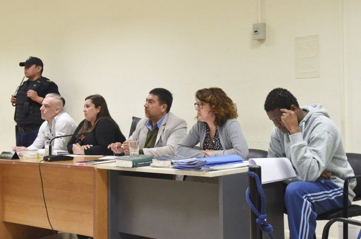 El comisario Alejandro Pulley no podrá ingresar a Comodoro Rivadavia por tres meses