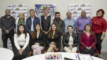 La Federación de Asociaciones Mutualistas del Chubut renovó sus autoridades y la vocal del Sindicato de Petroleros Jerárquicos, Bárbara González, asumió como vicepresidente.