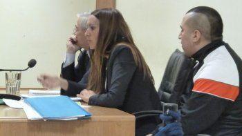 Miguel Guineo fue señalado en la sala por dos de los diez testimonios que presentó la Fiscalía en el primer día del debate. Su defensa pide la absolución.