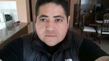 La jefatura de la Policía de Santa Cruz transmitió sus condolencias a familiares y camaradas por el fallecimiento en Río Gallegos de un efectivo de la institución, el sargento José Adolfo Reinoso.