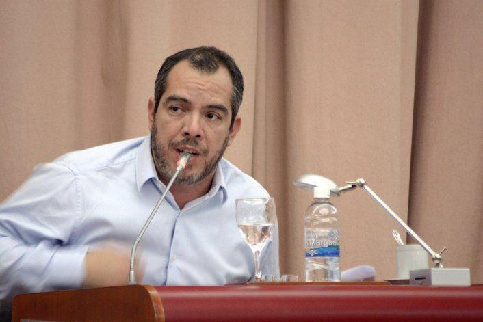 El diputado provincial José Grazzini presentó un proyecto de ley por el cual propone un tope máximo de comisiones inmobiliarias sobre vivienda única familiar.