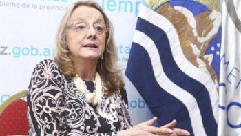 La gobernadora Alicia Kirchner informó que dispone de 280 millones de pesos para el pago de aguinaldos a 40 mil trabajadores activos y pasivos de la administración pública.