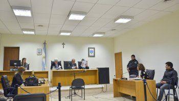 La Defensa Pública pidió la absolución de Lucas Avila Maya o el cambio de calificación. Se trata del condenado por el homicidio en ocasión de robo de Santiago Blanco.