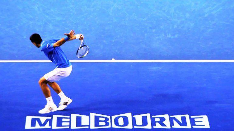 ATP anunció que el Abierto de Australia se pospone por Covid