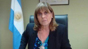 La jueza Marta Yáñez envió sus condolencias a los familiares de los 44 tripulantes del ARA San Juan y reveló que podría ampliar la lista de personas citadas a declaración indagatoria por la tragedia naval.
