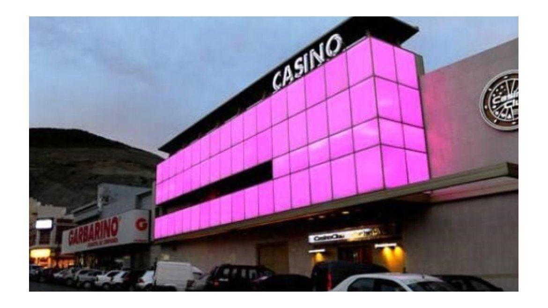 Casino Club Comodoro