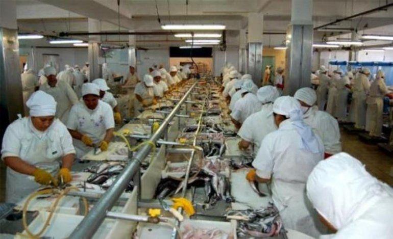 El Sindicato de la Alimentación advirtió que tres pesqueras que poseen plantas procesadoras en Puerto Deseado manifestaron su intención de paralizar actividades por costos operativos.